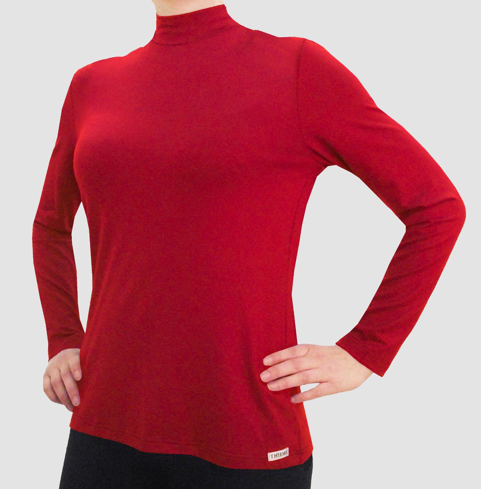 98aeae0ceca382 Longshirts Langarm Shirts Damen   THIEME Fashion Shop