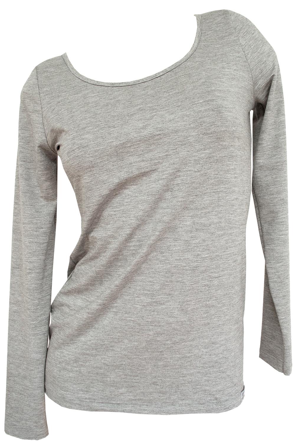 114cc19805584c Damen Langarmshirts & Longshirts   THIEME Fashion Shop